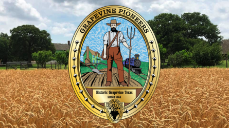 Grapevine Pioneers Event