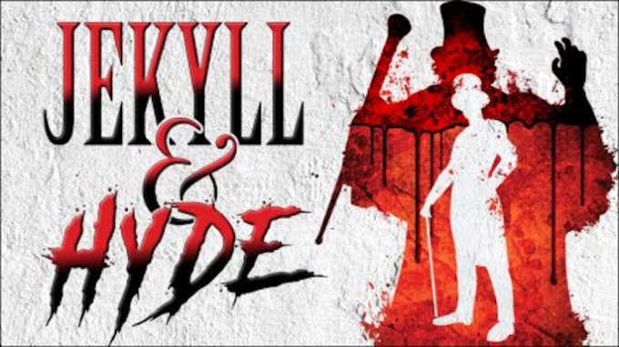 Jekyll and Hyde Grapevine @ Oh Look Theatre