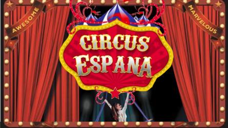Circus Espana Lewisville