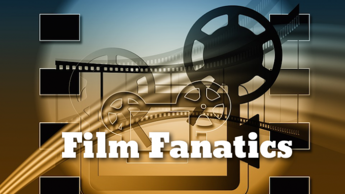 Film Fanatics @ Flower Mound Library