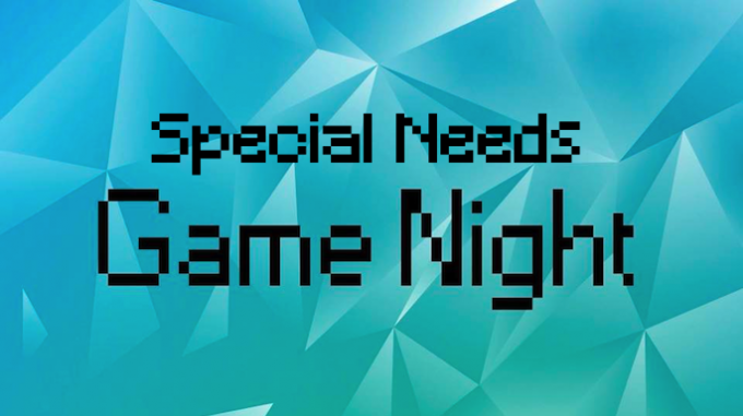 Special Needs Game Night @ Center for Neuroperformance & Counseling