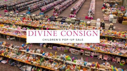 Kids Consignment Sale Grapevine