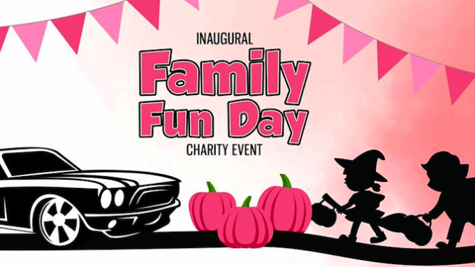 Family Fun Day Lewisville @ Discovery Village At Castle Hills