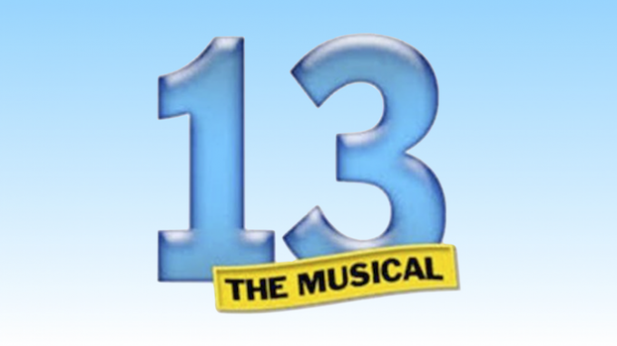 13 The Musical in Grapevine @ Oh Look Theatre