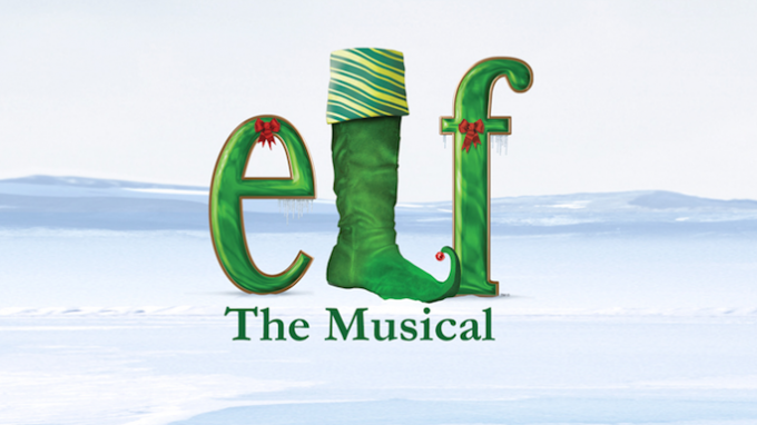 Elf the Musical at TCHS @ The Colony High School