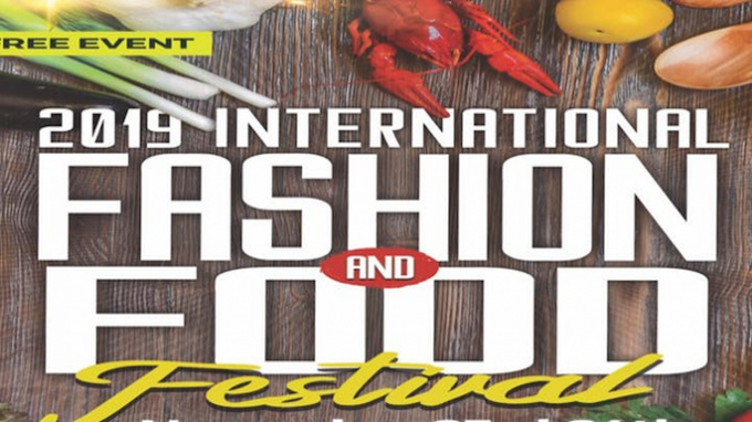 Fashion and Food Festival @ Music City Mall