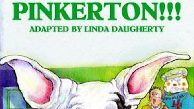Pinkerton in Lewisville @ The Actors Conservatory Theatre