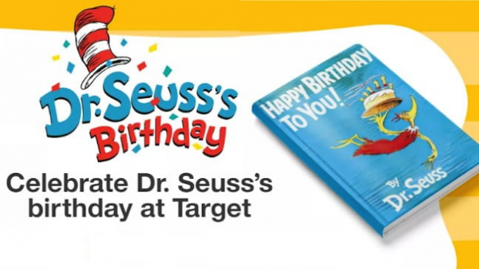 Kids Events Target Stores @ Area Target Stores