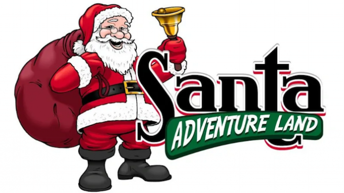 Santa Adventure Land Denton @ Santa Adventure Land
