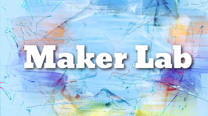 Maker Lab Carrollton @ Carrollton Library - Josey Ranch Lake
