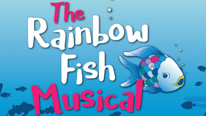 The Rainbow Fish Musical @ The Actors Conservatory Theatre