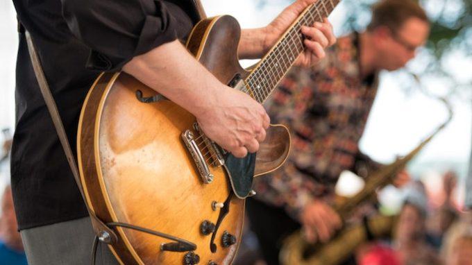 Grandscape Free Outdoor Concerts @ Grandscape