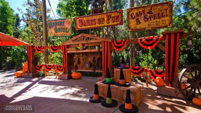 Halloween Carnival Little Elm @ Little Elm Park