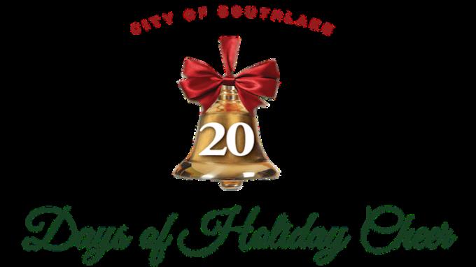 20 Days of Holiday Cheer @ Various Southlake Locations