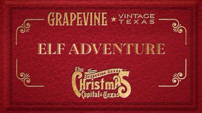 Elf Adventure Grapevine @ Various - See Description