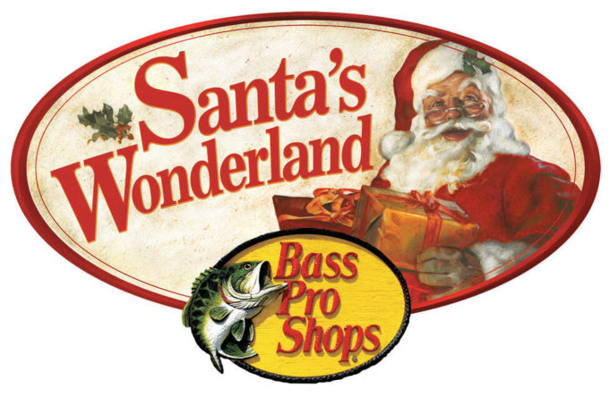 Santas Wonderland at Bass Pro Grapevine @ Bass Pro Shop