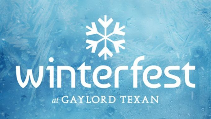 Winterfest at Gaylord Texan @ Gaylord Texan