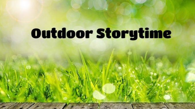 Outdoor Storytime @ Coppell Town Center Plaza