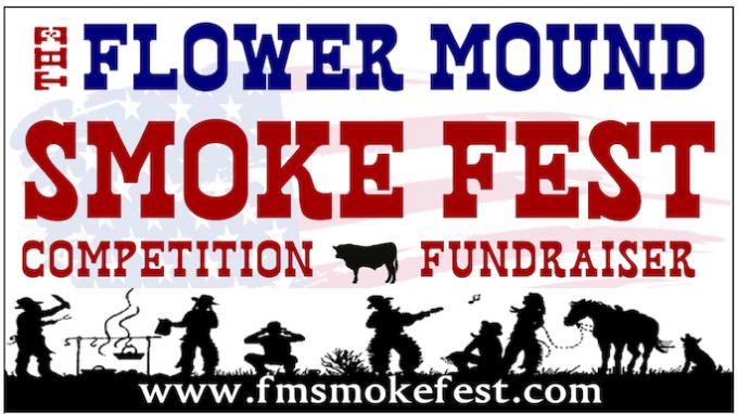 Flower Mound Smoke Fest @ Flower Mound Riverwalk Parking Garage